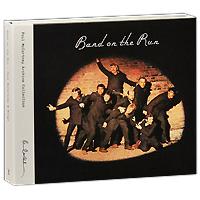 "Фото Пол Маккартни,""Wings"" Paul McCartney And Wings. Band On The Run (2 CD + DVD)"