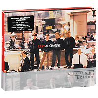 Cast Cast. All Change. Deluxe Edition (2 CD)