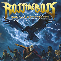 Ross The Boss Ross The Boss. Hailstorm manowar manowar best of manowar the hell of steel