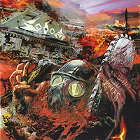 Sodom Sodom. In War And Pieces fables volume 11 war and pieces