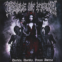 Cradle Of Filth Cradle Of Filth. Darkly, Darkly, Venus Aversa бордюр peronda darkly listello b 3x33