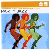 Party Jazz party jazz
