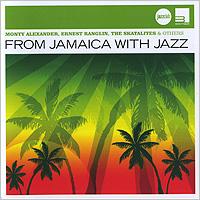 From Jamaica With Jazz from jamaica with jazz