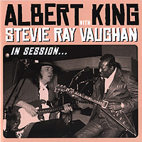 Фото - Альберт Кинг,Стиви Рэй Воэн Albert King, Stevie Ray Vaughan. In Session. Deluxe Edition (CD + DVD) cd led zeppelin ii deluxe edition
