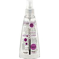 Жидкость для укладки волос La Grase, для всех типов волос, сверхсильная фиксация, 150 млcz26000Жидкость для укладки волос La Grase - надежная фиксация любой, даже самой сложной прически. Великолепная укладка в течение всего дня. Ультратонкое распыление без склеивания волос. Инновационная формула обеспечивает волосамдополнительный объем и сияющий блеск, надолго фиксируя укладку любого уровня сложности. Мультивитаминный комплекс MVC интенсивно питает волосы, делая их шелковистыми и послушными. UV-фильтр предотвращает пересушивание и ломкость волос. Характеристики: Объем: 150 мл. Производитель: Испания.Товар сертифицирован.