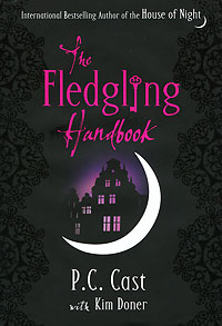 The Fledgling Handbook peep inside the garden