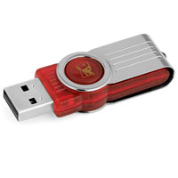 Kingston DataTraveler 101 G2 8GB