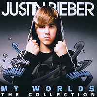 Джастин Бибер Justin Bieber. My Worlds. The Collection (2 CD) the jam the jam all mod cons lp