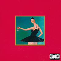 Zakazat.ru Kanye West. My Beautiful Dark Twisted Fantasy