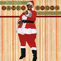 Джеймс Браун James Brown. The Complete Christmas (2 CD) cd james farm city folk