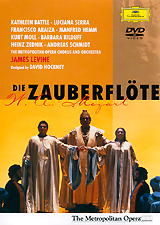 James Levine - Mozart: Die Zauberflote john levine r unix for dummies