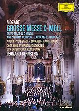 Mozart, Leonard Bernstein: Grosse Messe C-Moll a c bernstein yours mine