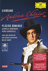 Giordano / Nello Santi: Andrea Chenier костюмы santi костюм