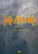 Def Leppard: Best Of The Videos talk to me like i m someone you love revised edition