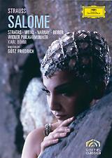 Richard Strauss / Karl Bohm: Salome richard strauss karl bohm salome