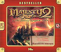 Bestseller. Majesty 2
