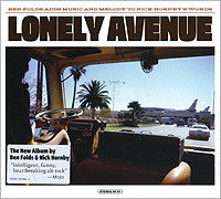 Ben Folds, Nick Hornby. Lonely Avenue