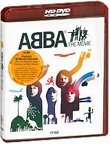 ABBA: The Movie (HD-DVD) abba abba the album 2 lp