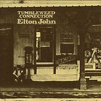 Элтон Джон Elton John. Tumbleweed Connection цены онлайн