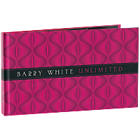 Барри Уайт Barry White. Unlimited (4 CD + DVD) everything i never told you