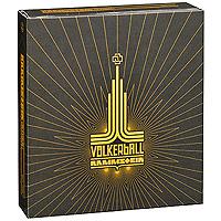 Rammstein Rammstein. Volkerball (Special Edition) (CD + 2 DVD) rammstein – herzeleid 2 lp