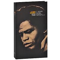 Джеймс Браун James Brown. Star Time (4 CD) джеймс браун james brown the federal singles 1958 1960 2 cd