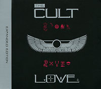 The Cult. Love. Expanded Edition (2 CD)