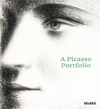 A Picasso Portfolio: Prints from The Museum of Modern Art modern printmaking a guide to traditional and digital techniques