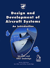 Design and Development of Aircraft Systems dc1335b b programmers development systems mr li