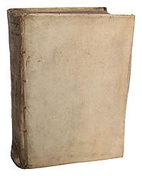 История племени мориновC511Редкость.Издание на латинском языке.1639 год. Tornaci Nerviorum.С 3-мя геральдическими таблицами и 2-мя гравированными картами.Цельнокожанный владельческий переплет. Бинтовой корешок. Сохранность хорошая. На форзаце и корешке издания имеются владельческие пометы чернилами.Морины (morini), - племени на приморском побережье Бельгийской Галлии, жившего по берегу Па-де-Кале, между Шельдой и Соммой. Главный город Иций (совр. Кале).Осенью 56 года до н.э. Гай Юлий Цезарь совершил поход против белгских племен моринов и менапов (менапийцев). Те, потерпев военное поражение, поспешили укрыться в непроходимых лесах современной Голландии. Автор описывает период с 300 года до н.э. до 751 года н.э.Эта книга - первая из трех частей Истории моринов. Вторая и третья книга были опубликованы в 1647 году и в 1654 году.Издание не подлежит вывозу за пределы Российской Федерации.