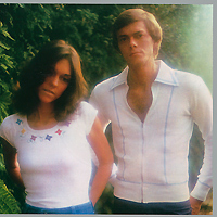 The Carpenters The Carpenters. Horizon the carpenters now and then