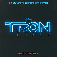 Daft Punk Tron: Legacy eve zibart unofficial guide to walt disney world for grown–ups