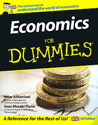 Economics For Dummies michael griffis economic indicators for dummies