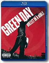 Green Day: Bullet In A Bible (Blu-ray) burt bacharach a life in song blu ray