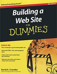 Building a Web Site for Dummies Уцененный товар (№2) net web services for dummies®