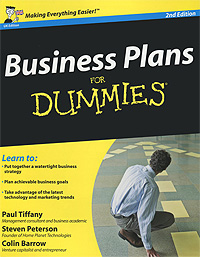 Business Plans for Dummies business succession planning for dummies