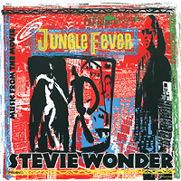 Стиви Уандер Stevie Wonder. Jungle Fever. Music From The Movie стиви уандер stevie wonder the definitive collection
