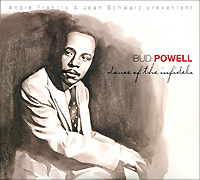 Бад Пауэлл Bud Powell. Dance Of The Infidels (2 CD) le rouge et le noire