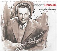 Вуди Херман Woody Herman. Apple Honey (2 CD) музыка cd dvd cd dsd 1cd