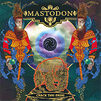 Mastodon.  Crack The Skye Reprise Records,Торговая Фирма