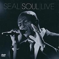 Фото - Сил Seal. Soul Live (CD + DVD) рюкзак code code co073bwbyzk6