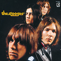 Zakazat.ru: The Stooges. The Stooges (2 CD)