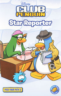 Star Reporter 3