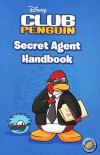 Secret Agent Handbook can you keep a secret