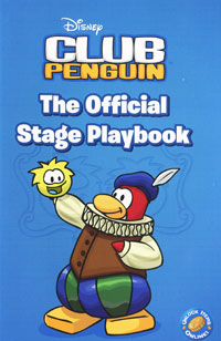 The Official Stage Playbook scripts
