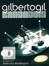 Gilberto Gil: Bandadois