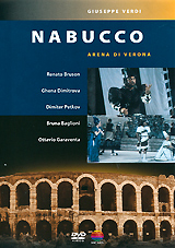 Verdi: Nabucco - Arena Di Verona the reign of king john