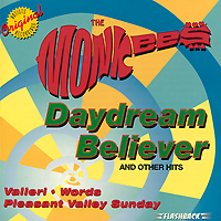 The Monkees The Monkees. Daydream Believer And Other Hits майка классическая printio the monkees
