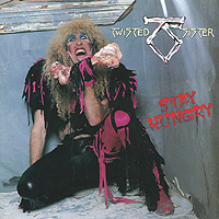 Twisted Sister Twisted Sister. Stay Hungry. 25th Anniversary Edition (2 CD) batman arkham asylum 25th anniversary deluxe edition