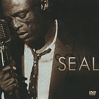 Сил Seal. Soul (CD + DVD) сил seal soul cd dvd